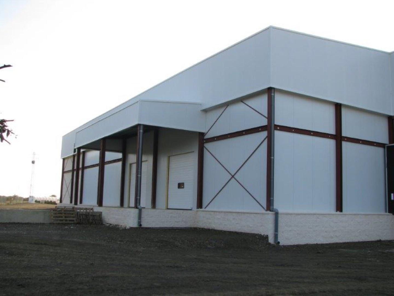 Instalaciones de Central Hortofrutícola de TERRA AGRICOLA en Villablanca