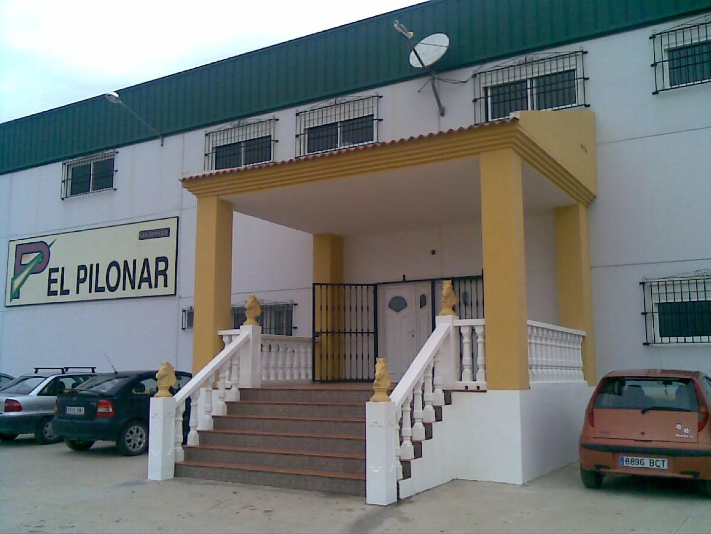 Ampliación de Central Hortofrutícola de EL PILONAR en Bonares